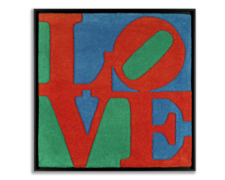 Robert Indiana-After Robert Indiana - Classic Love-2007
