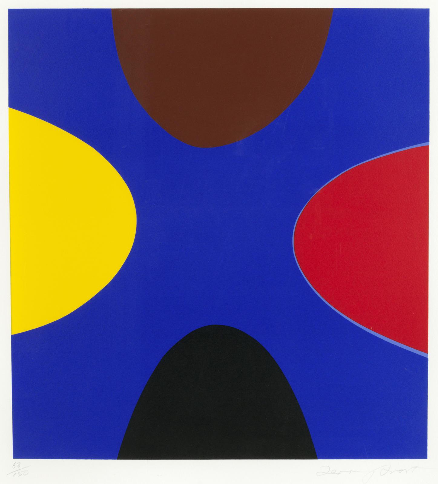 It's a Good Space (Kemp 175)-1998