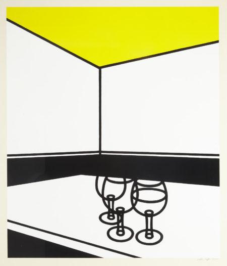 Portfolio - The Rothko Memorial Portfolio-1973