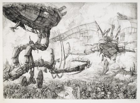 La Grande Bataille (FF. 33)-1978
