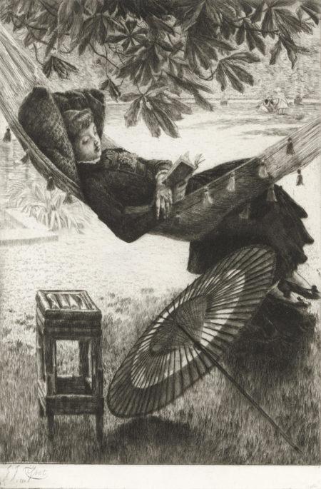 Le hamac (W. 46)-1880