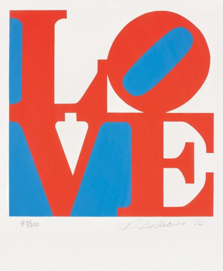 Love, from Book of Love-1996