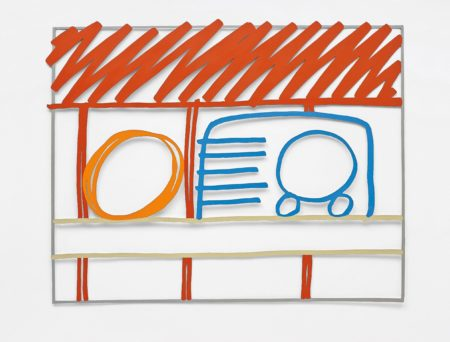 Tom Wesselmann-1964 Radio Edition-1991