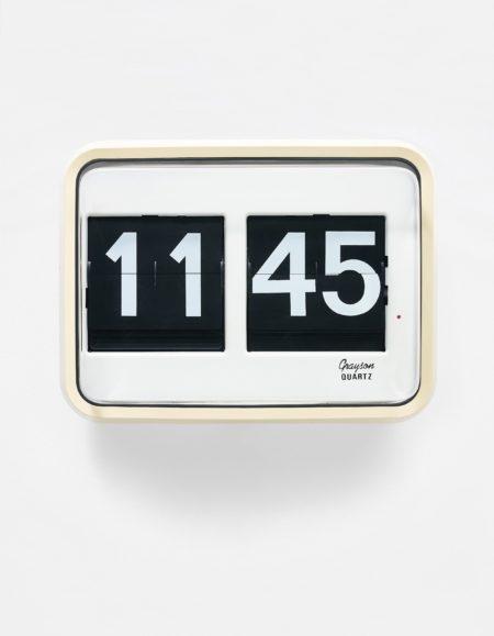 Darren Almond-Clock-1997