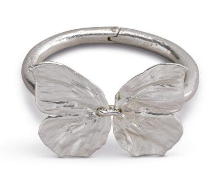 Claude Lalanne-Bracelet Papillon, Grand Modele-1978