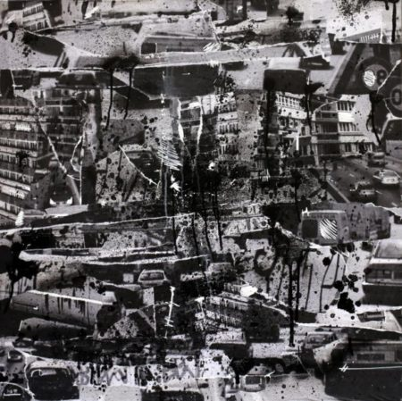 Jerome G. Demuth-Cars Fucking-2010