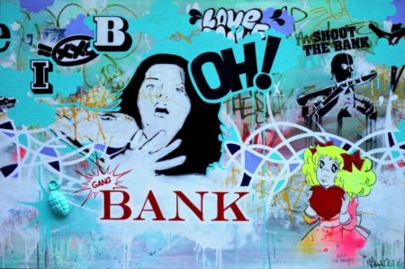 JP Malot-Gang Bank-