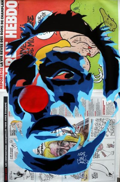 MIMI the ClowN-Sans titre-2015