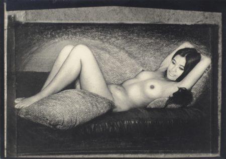 Emmanuelle Arsan-