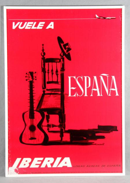 Moreno, Alberto - Fly to Spain-