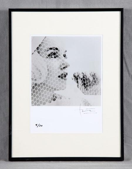 Bert Stern-Marilyn Monroe. The Last Sitting-