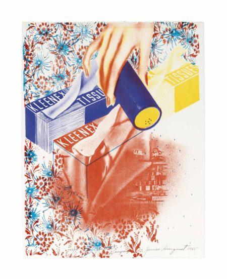 James Rosenquist-Campaign-1965