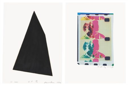 Various Artists - A Portfolio of Thirteen Prints-1982