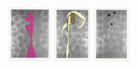 Gary Hume-Three Prints by the Artist-2005
