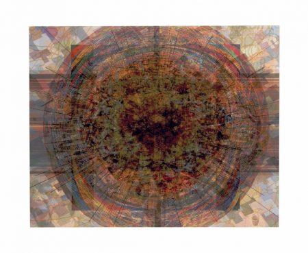Tom Friedman-Mandala-2008
