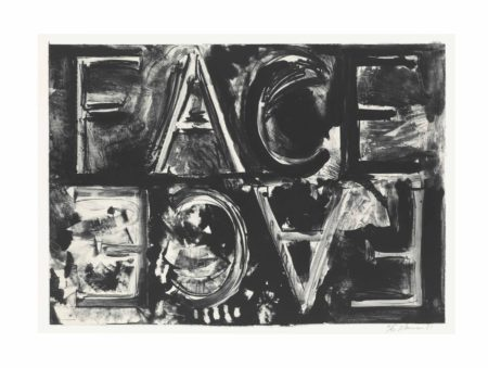 Bruce Nauman-Double Face-1981