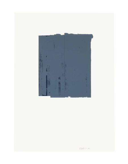 Brice Marden-Untitled-1973