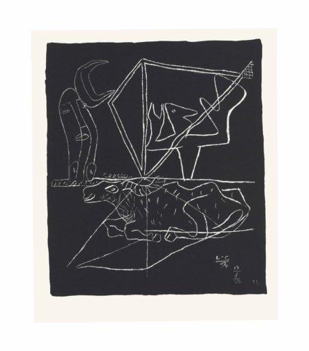 Le Corbusier-Entre-Deux-1964