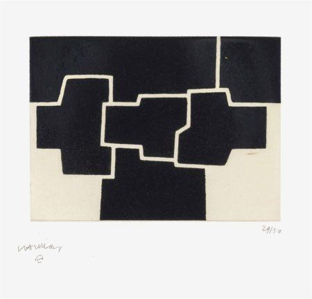 Eduardo Chillida-Pittsburgh II-1979