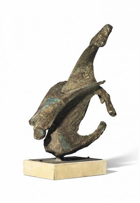 Marino Marini-Piccolo miracolo-1953