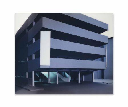 Thomas Demand-Parkgarage/Car Park-1996