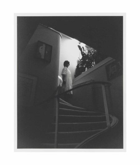 Cindy Sherman-Untitled (Film Still #51)-1979