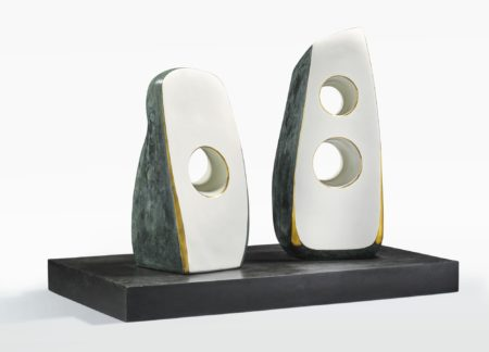 Barbara Hepworth-Summer Dance-1973