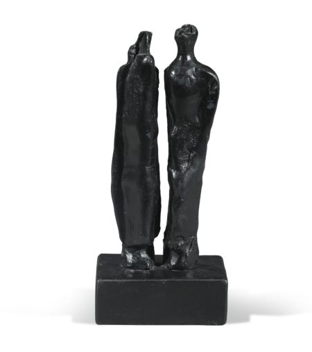 Man And Woman II-1978