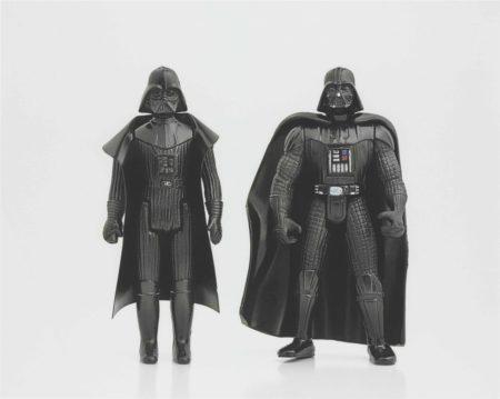 Andrea Robbins-Figures (1977/1997): Darth Vader-2002