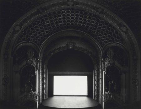 Hiroshi Sugimoto-State Theater, Sydney, 1997-1997