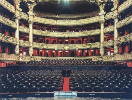 Candida Hofer-Palais Garnier Paris I 2004-2004