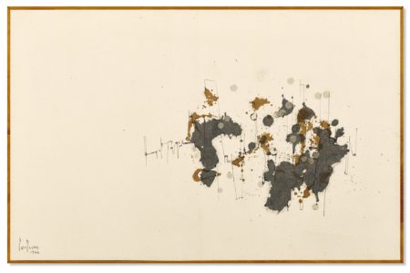 Carol Rama-Untitled-1964