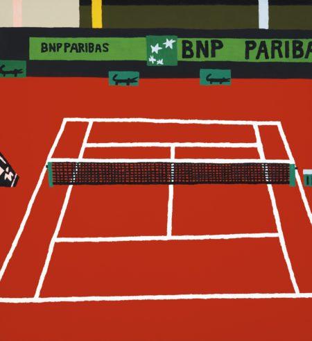 Jonas Wood-Mini French Open 3-2012