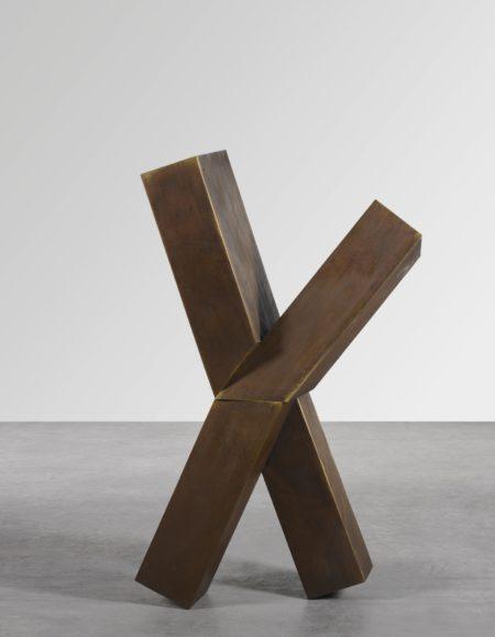Joel Shapiro-Untitled-1989