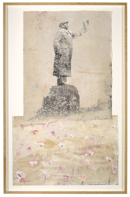 Anselm Kiefer-Let A Thousand Flowers Bloom-2000