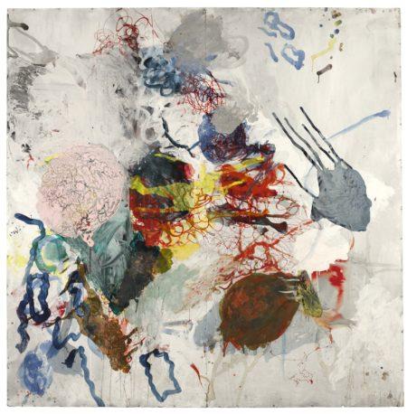 Tsuruko Yamazaki-Untitled-1959