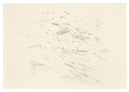Julie Mehretu-Mind Breath Drawings-2010