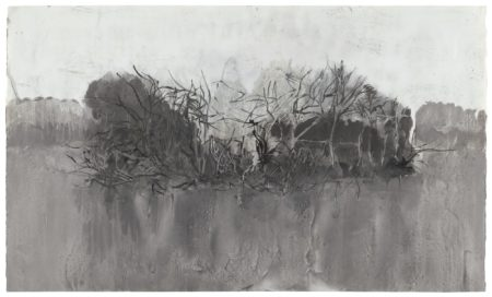 Hurvin Anderson-Untitled (Island)-2004