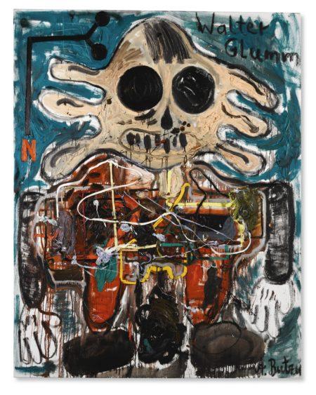 Andre Butzer-Walter Glumm (N-Mensch)-2005
