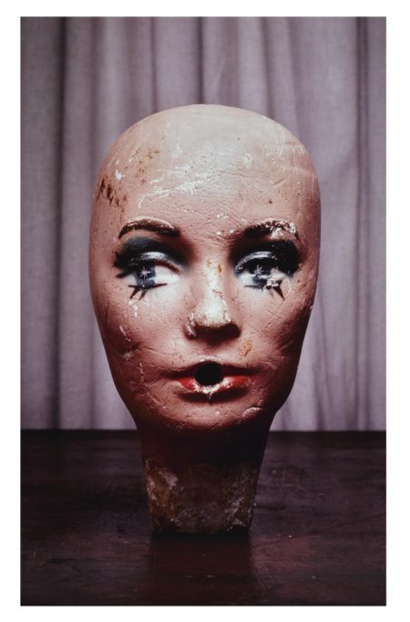 Paul McCarthy-Mannequin Mouth Hole-1991