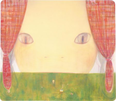Yoshitomo Nara-Hiroshi Sugito-Untitled-2004