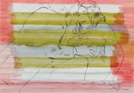 Sigmar Polke-Untitled-1973