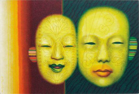 Ed Paschke-Chinois-1994