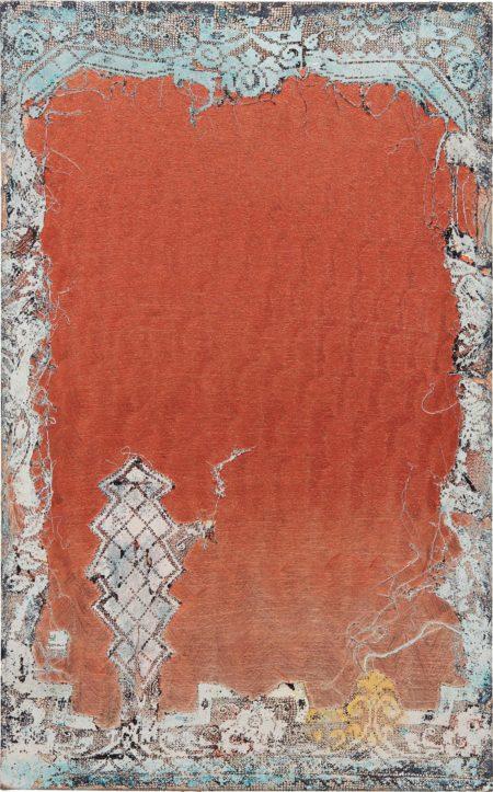 Mark Flood-Smudge-2009
