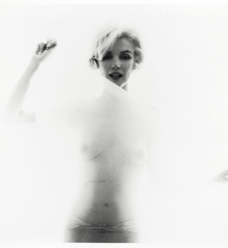 Bernard Stern-After Bert Stern - Marilyn Monroe, from The Last Sitting, for Vogue, 1962-1962