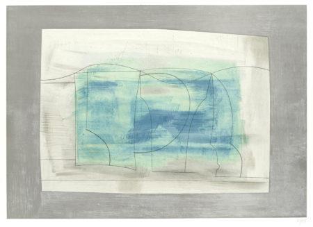 Ben Nicholson-Still Life-1962
