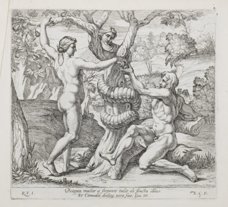 Various Artists - An Album of Old Master Prints-1649