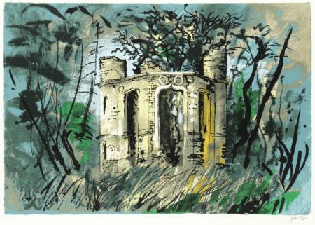 John Piper-Dinton Folly-1983