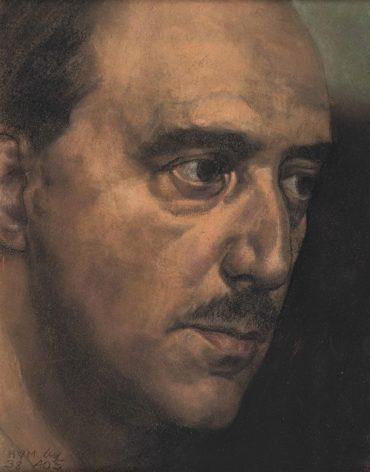 Austin Osman Spare-H.V. Morton-1938