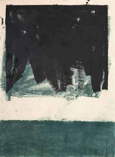 Robyn Denny-Concentration I-1959